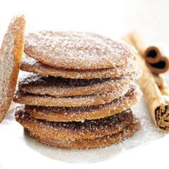 cinnamon sugar cookie flavor image