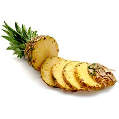 pineapple flavor image