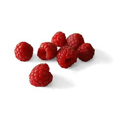 raspberries flavor image