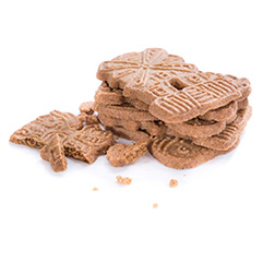 speculaas flavor image