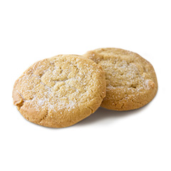 sweet cookie flavor image