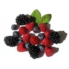 Forest Fruit Flavor