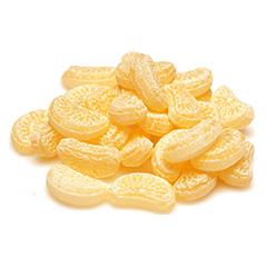Sweet Lemon Flavor