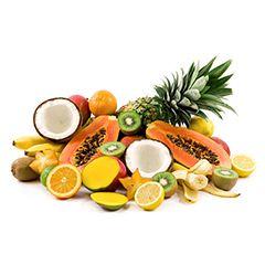 Tropical Flavor